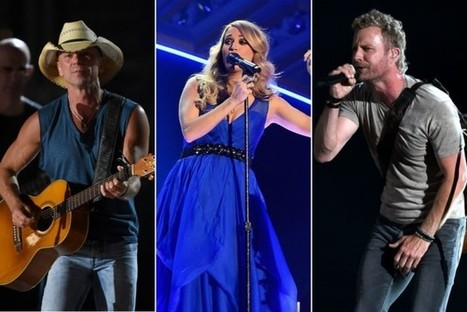 2016 ACM Party for a Cause Details Announced | Country Music Today | Scoop.it