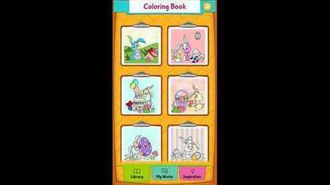Easter Coloring Pages – Windows Apps on Microsoft Store | Windows Phone Apps and Games | Scoop.it