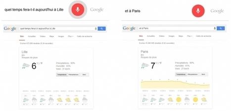 Quelles sont les évolutions de Google pour 2015? | Digital update | Scoop.it