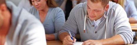 Chiffres-clés : les étudiants et la prépa | Lycée Saliège classes préparatoires | Scoop.it