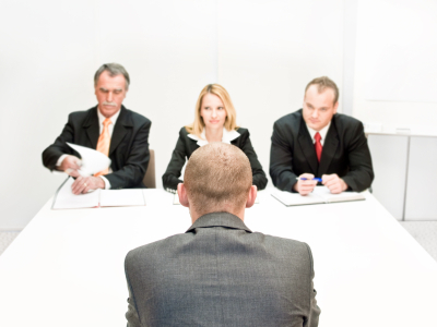 How to Face a Job Interview: Tips and Advice | Career Trends | Scoop.it