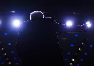 Bernie Sanders' Phantom Movement: Chris Hedges | Critical Economy | Scoop.it