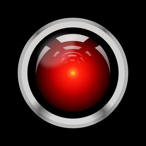 Artificial Intelligence will be the end of humanity, but not for the reasons you think.   Post-Sapiens, les êtres technologiques   Scoop.it