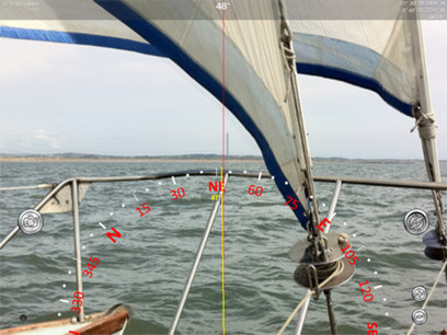 Stay on Course and Safe with Boating Apps | iPadApps | Scoop.it
