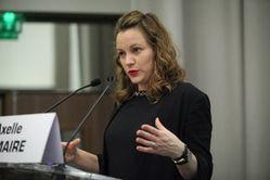 Axelle Lemaire annonce que la Cité des objets connectés sera lancée pendant le CES, en janvier 2015 | Hardware | Scoop.it