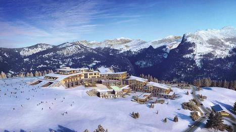 Le Club Med va ouvrir de nouveaux villages en France | Alpine hotels | Scoop.it