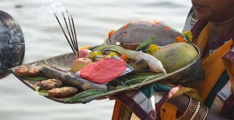 Step by Step process to celebrate Chhath Puja  Chhath 2015   Durga Puja   Scoop.it