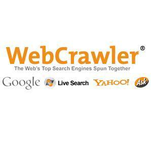 Webcrawler | Buscadores de Internet | Scoop.it