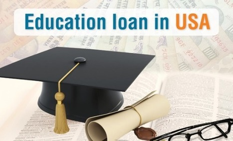 Loan for Students in USA - Educational Loan - Instant Online Questions   Scoops   Scoop.it