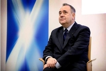 Economic vision at heart of SNP's plan  for future | Scotland Independence | Scoop.it
