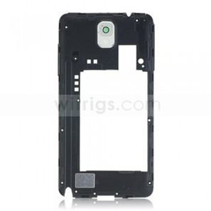 OEM Supporting Frame for Battery Cover Replacement Parts for Samsung Galaxy Note 3 SM-N9005 Classic White - Witrigs.com | OEM Samsung Galaxy Note 3 repair parts | Scoop.it