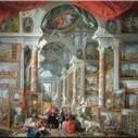 Appel à communication :  «Early Modern Rome 2 (1341-1667)» | Histoire de l'art & littérature | Scoop.it