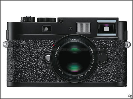 Leica launches M9-P professionally targeted rangefinder | Everything Photographic | Scoop.it