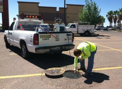 County spraying sewers to control cockroaches | KOLD (TV-13 Tucson) | CALS in the News | Scoop.it