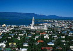 Capital Of Iceland - Inspiring City Reykjavik | Fashion | Scoop.it