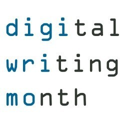 #NoWDigi: Hybrid Poem - Digital Writing Month | #digiwrimo: Digital Writing Month | Scoop.it