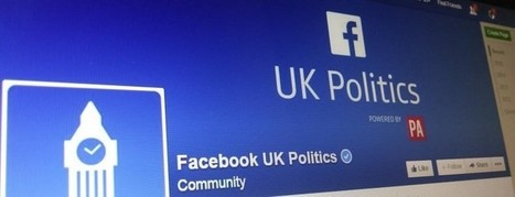 Facebook partners with the Press Association for its curated Election 2015 content | Multimedia Journalism | Scoop.it