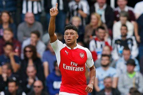 Aaron Ramsey tells Arsenal critics: Judge us 10 games into the season - Mirror.co.uk | CLOVER ENTERPRISES ''THE ENTERTAINMENT OF CHOICE'' | Scoop.it