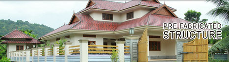 prefabricated house manufacturers in India | Joyous | Scoop.it