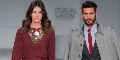 Lion Of Porches lo storico brand portoghese sbarca in Italia - Sfilate | Moda Donna - sfilate.it | Scoop.it