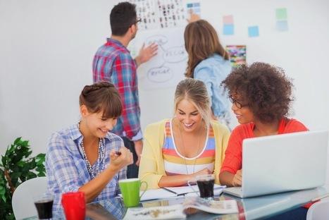 Gestión Competitiva: La Comunicación Interna   Estrategias de Gestión Competitiva de Empresas:   Scoop.it