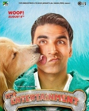 Bollywood, Hollywood-Actress, Actors, Movie Wallpapers, Photos: Bollywood Movie: Akshay Kumar First Look in It's Entertainment Film | Pepsi IPL 7 Schedule, IPL 2014 Squad, IPL Live Video, IPL 7 Point Table | Scoop.it