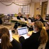 blended learning for foreign languages