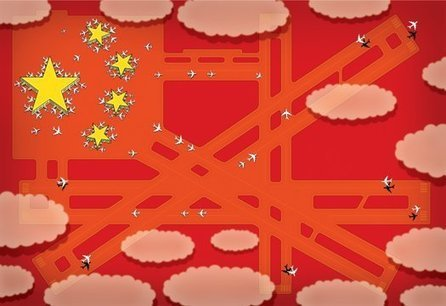 China Takes Off | FutureChronicles | Scoop.it