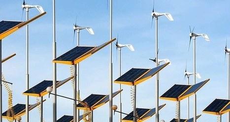 Efficacité énergétique, un marché de 310 milliards de dollars par an | Les éco-activités dans le monde | Scoop.it