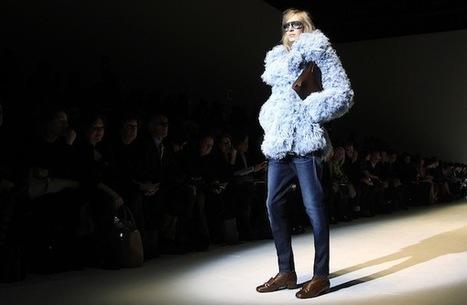 De l'influence des Fashion Weeks sur ma garde-robe | Café Mode, l ... | Etude | Scoop.it