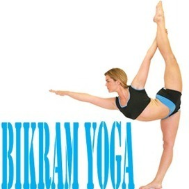 Portal For Health: Bikram Yoga is always Hot Yoga! | Travel & Tourism Hub Seo | Scoop.it