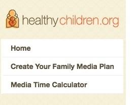 AAP Media Plan | Tools for Teachers & Learners | Scoop.it