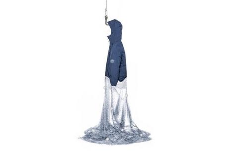 ECOALF : des vêtements issus du recyclage du plastique des océans | EFFICYCLE | Scoop.it