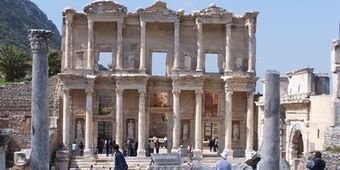 Ephesus & Aphrodisias - Fethiye Times | Ancient Origins of Science | Scoop.it