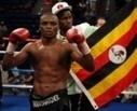 "Ugandan Sharif ""The Lion"" Bogere narrowly misses on World title | The Martial Arts | Scoop.it"