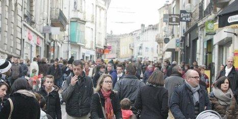 Mont-de-Marsan : l'esprit de Noël envahit la ville   Le Marsan   Scoop.it