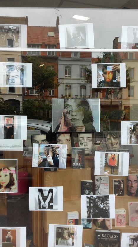 Jeunes en librairie à L'Horizon | Actualité lycéenne  Lycée Mariette | Scoop.it