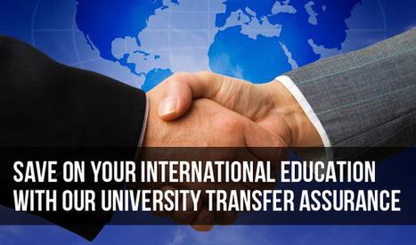 Undergraduate Courses & cost of study in USA, UK - UlsEdu.com | International Education | Scoop.it