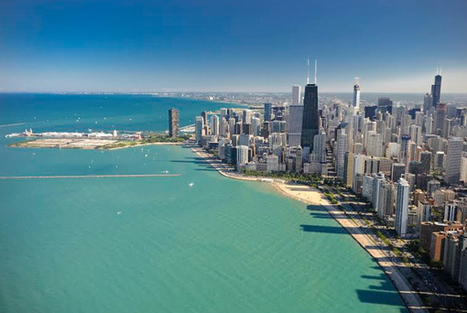 Chicago - Windy City   Weekly Destinations   Scoop.it