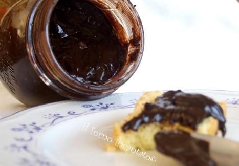 Nocciole, cacao, zucchero   lona81   Scoop.it
