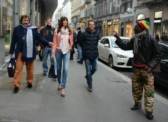 Carol Alt, shopping e ambulanti | JIMIPARADISE! | Scoop.it