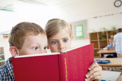 Lär sig flickor och pojkar olika? | Psykologi 2, GiP | Scoop.it