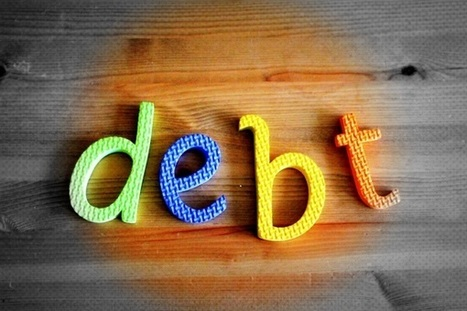 Legal non-profit debt consolidation help can offer immediate relief from fiscal woes - Manage Your Finance   finance   Scoop.it