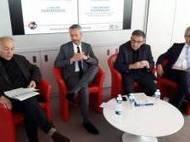 Lyon. 9ème édition des Journées de l'Economie - Rhône-Alpes - Le Journal des entreprises | Jean Tirole Prix Nobel d'économie 2014 | Scoop.it