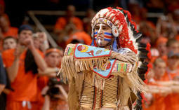 UI senate leaders: Keep Chief in the past | News-Gazette.com | School Mascots News | Scoop.it