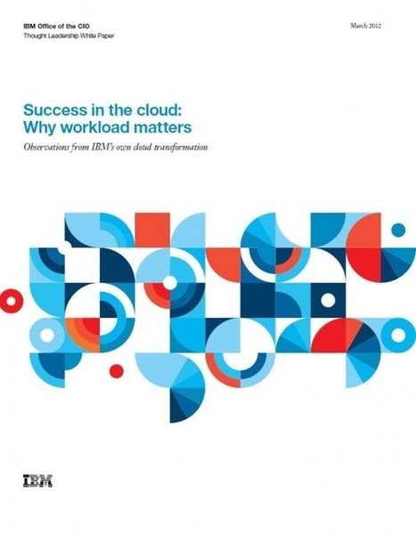 Success in the cloud: Why workload matters — Tech Beat | IT and Computing | Scoop.it
