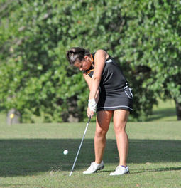 GIRLS' GOLF: Tigers enjoy successful season - The Edwardsville Intelligencer | Junior Golf | Scoop.it