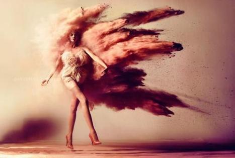 Fashion Photography by Kristian Schuller | Cuded | L'Art, le Graphisme, la Photo etc... | Scoop.it
