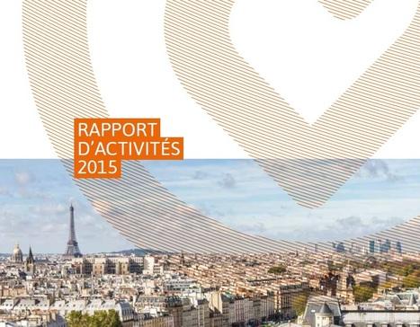 Rapport d'activités de l'APC en 2015 : une année dédiée à la COP21 | Paris se mobilise pour le climat | Scoop.it