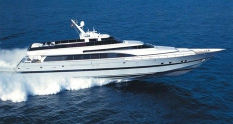 Qui veut acheter le yacht du roi d'Espagne :. | Jetlag : jet privé, conciergerie de luxe et voyages de rêve... | Scoop.it